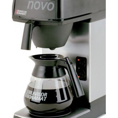 Bravilor Novo Filtre Kahve Makinesi