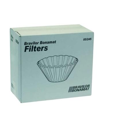Bravilor Bonomat 1000 Adet Filtre Kahve Kağıdı 85/245