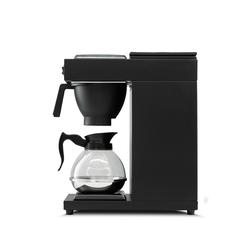 Kahveciniz Filtre Kahve Makinesi Siyah - Thumbnail