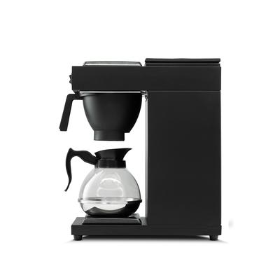Kahveciniz Filtre Kahve Makinesi Siyah