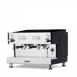 Brawi - Brawi Efeli LX 2GR. Espresso Kahve Makinesi