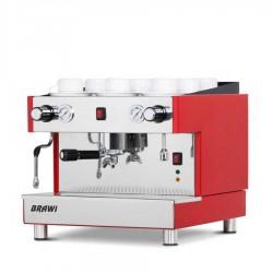 Brawi - Brawi K-One Espresso Kahve Makinesi