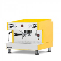 Brawi - Brawi K-One Espresso Kahve Makinesi (1)