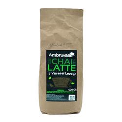 Cafe Ambruvase - Ambruvase Chai Tea Latte 1 Kg.