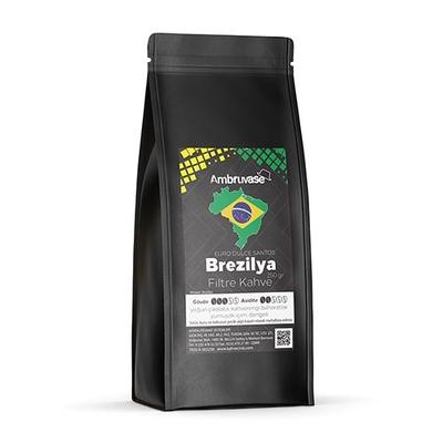 Dünya Filtre Kahveleri Seti 1
