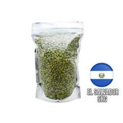 Cafe Ambruvase - Ambruvase El Salvador SHG EP Çig Kahve Çekirdegi 1 Kg
