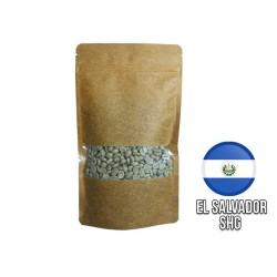 Cafe Ambruvase - Ambruvase El Salvador SHG EP Çig Kahve Çekirdegi 250 Gr