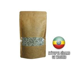 Cafe Ambruvase - Ambruvase Etiyopya Sidamo GR2 Çiğ Kahve Çekirdeği 250 Gr