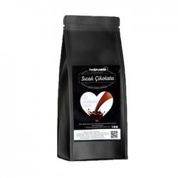 Cafe Ambruvase - Ambruvase Sıcak Çikolata 1 Kg