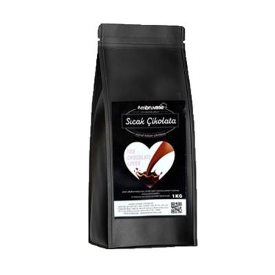 Ambruvase Sıcak Çikolata 1 Kg