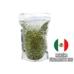 Cafe Ambruvase - Cafe Ambruvase Meksika Altura HG Çig Kahve Çekirdegi 1 Kg