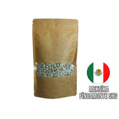Ambruvase Meksika Çig Kahve Çekirdegi 250 Gr