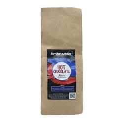 Cafe Ambruvase - Ambruvase Sıcak Beyaz Çikolata 1 Kg