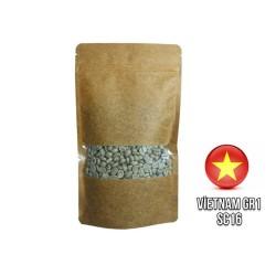 Cafe Ambruvase - Cafe Ambruvase Vietnam GR1 SC16 Çiğ Kahve Çekirdeği 250 Gr