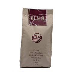 Cafe Bulb - Cafe Bulb Vending İnstant Çay 1 Kg