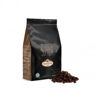 Cafe Silvestre Suprem Çekirdek Kahve 500 Gr