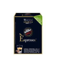 Caffe Vergnano - Caffe Vergnano Espresso®1882 Arabica Kapsül