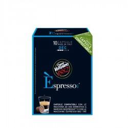 Caffe Vergnano - Caffe Vergnano Nespresso® Uyumlu 1882 Decaf Kapsül