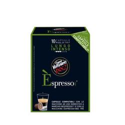 Caffe Vergnano - Caffe Vergnano Espresso®1882 Lungo Intenso Kapsül