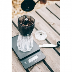 Coffee Mill Octo Moc-3-Tb - Thumbnail