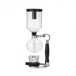 Coffee Time 3-cup Coffee Syphon Kahve Sifonu - Thumbnail