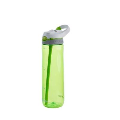 Contigo Ashland Yeşil Su Şişesi 720 Ml