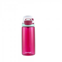 Contigo - Contigo Courtney Pembe Su Şişesi 590 Ml
