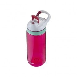 Contigo - Contigo Courtney Pembe Su Şişesi 590 Ml (1)