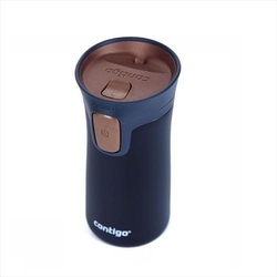 Contigo - Contigo Pinnacle 0.3L SS Mug Matte Black (1)