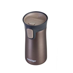 Contigo Pinnacle Autoseal® SS 300ML Çelik Mug - Thumbnail