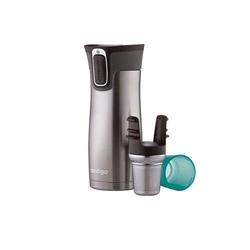 Contigo - Contigo Tea Infuser for West Loop Autoseal® SS Travel Mug (1)