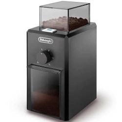 Delonghi - Delonghi KG-79 110 W 12 Fincan Kapasiteli Kahve Öğütücü Siyah