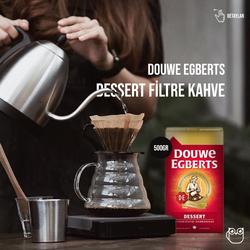 Douwe Egberts - Douwe Egberts Dessert 500 Gr (1)