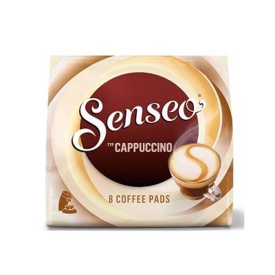 Douwe Egberts Senseo Pads Cappuccino 8'lı