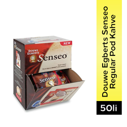 Douwe Egberts - Douwe Egberts Senseo Regular Coffee Pads 50 Li