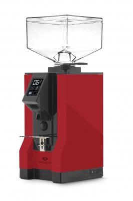Eureka Mignon Specialita 1 BL Kahve Öğütücüsü Ferrari Kırmızı