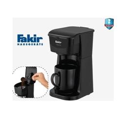 FAKİR - Fakir Vienna Filtre Kahve Makinesi (1)