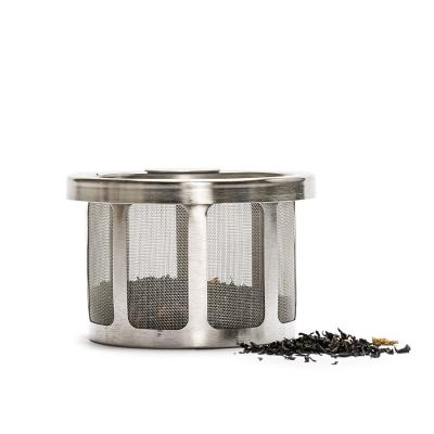 Duo Tea Filter Paslanmaz Çay Filtresi Usa