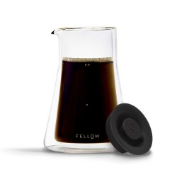 FellowProducts - FellowProducts Stagg Çift Duvarlı Cam Karaf - USA Stagg Glass Carafe