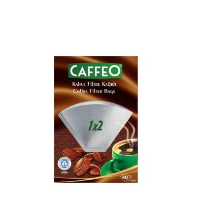 Caffeo Filtre Kağıdı 2 Numara 40'Lı