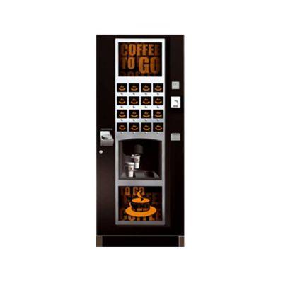 Gerhardt CTG Kahve Otomatı - İkinci El
