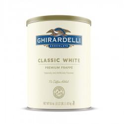 Ghirardelli - Ghirardelli Beyaz Frappe Toz Karisimi 1,42 Kg