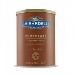 Ghirardelli - Ghirardelli Kakaolu Frappe Toz Karışımı 1,42 kg