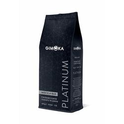 Gimoka - Gimoka Platinum Espresso Çekirdek Kahve 1 Kg