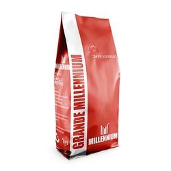 Grande Millennium - Grande Espresso Millennium Kosova Çekirdek Kahve 1 Kg