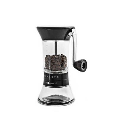 Manuel Kahve Değirmeni Usa Siyah