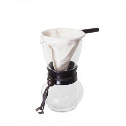 Hario - Hario Drip Pot Woodneck Ahsap Boyunluklu DPW-3