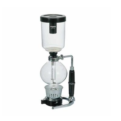 Hario Technica Kahve Sifonu (5 Fincan)
