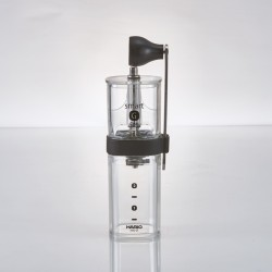 Hario - Hario Smart G Kahve Değirmeni MSG-2-T - Şeffaf (1)