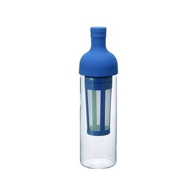 Hario Soguk Demleme Filtreli Mavi Şişe FIC-70-YB